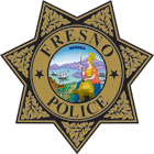 Seal of the Fresno Police Department.png