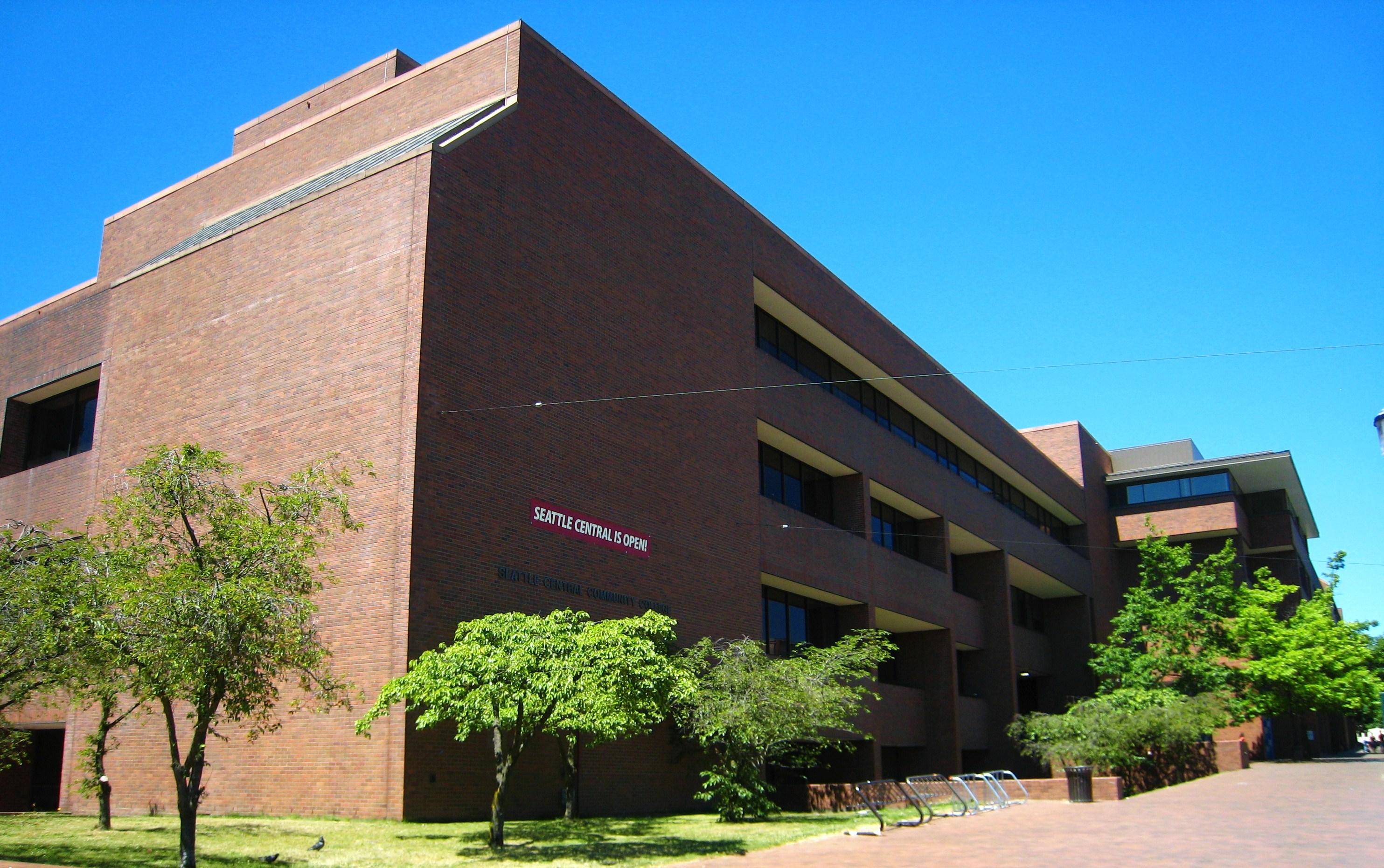 Graphic Design Colleges In Washington