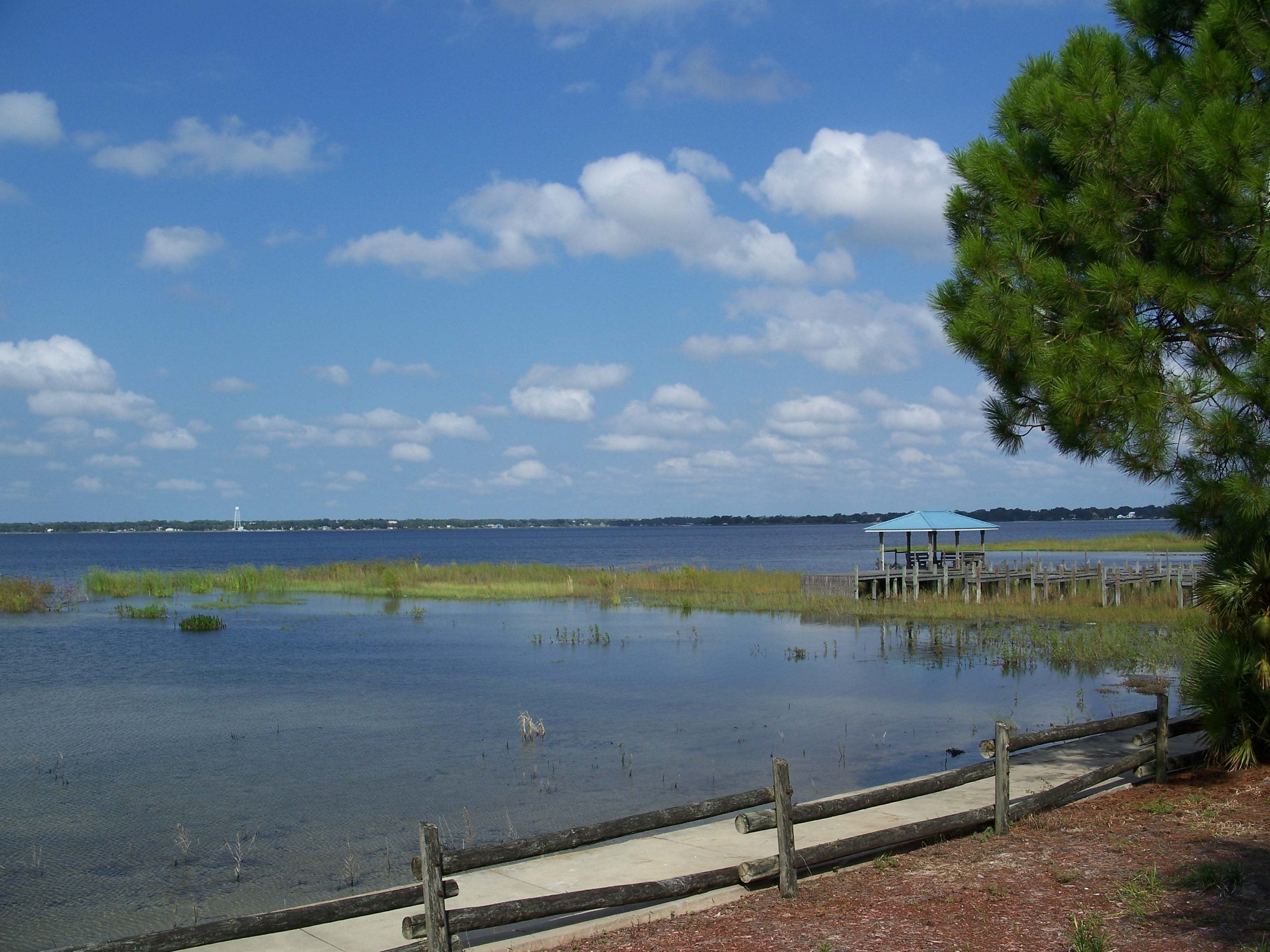 Sebring fl pictures posters news and videos on your for Jackson lake fishing