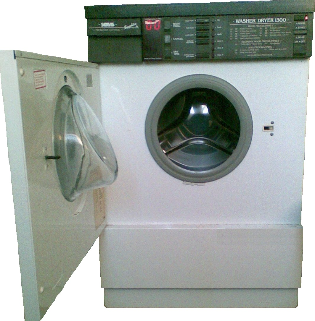 Dryer Compartment