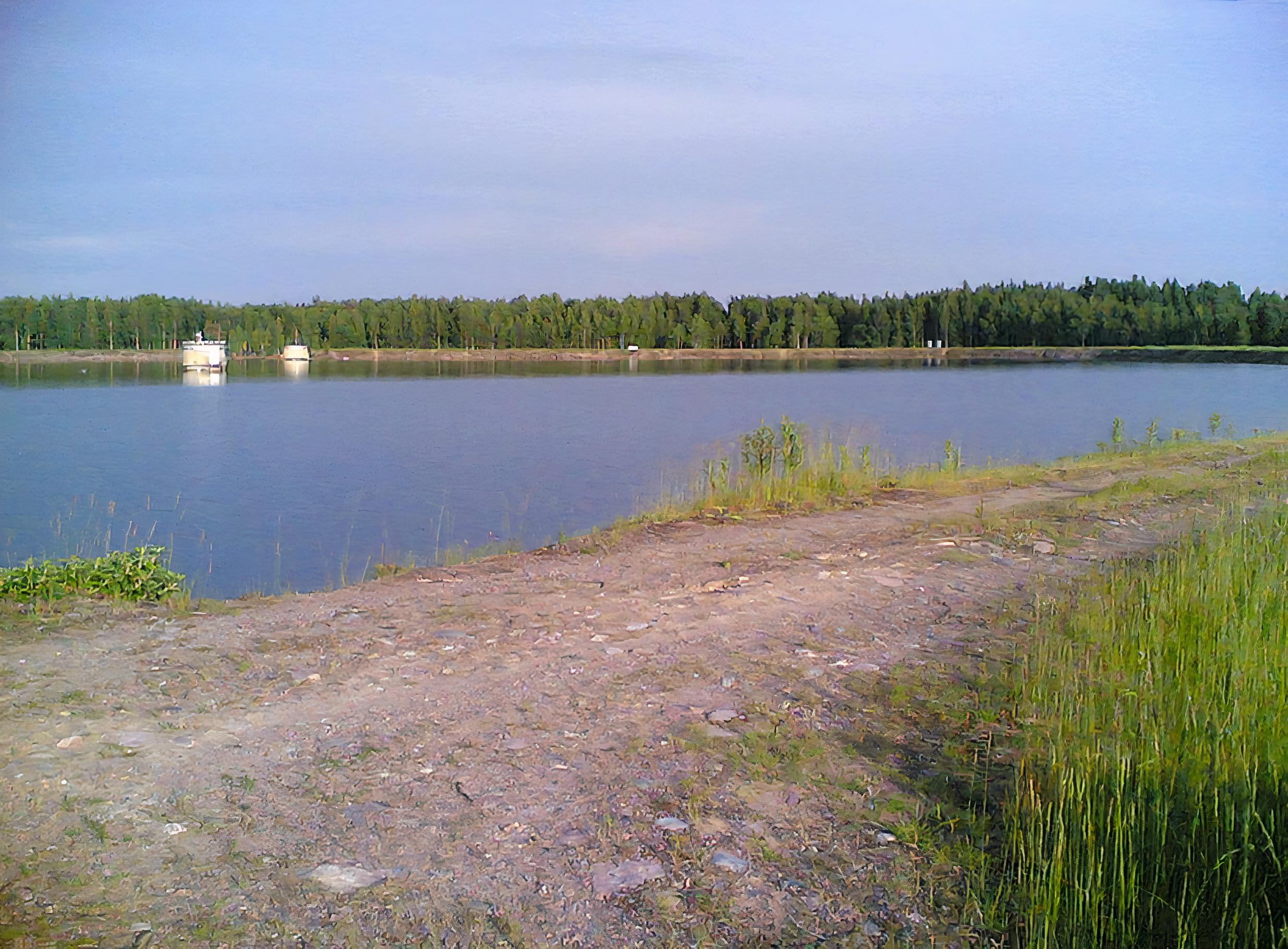 Silvolan Tekojärvi