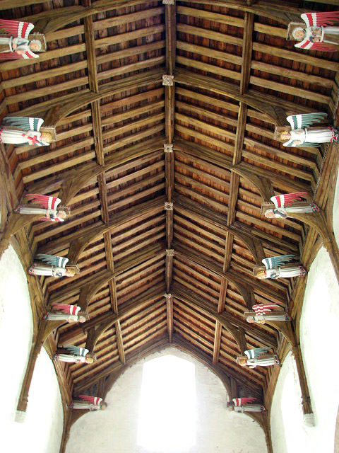 1000 Images About Angel Roof On Pinterest Church