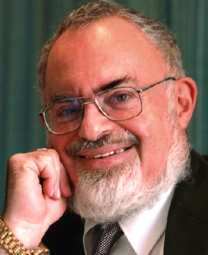 Stanton Friedman | Nuclear Physicist Deduces that 'UFOs Are Real'
