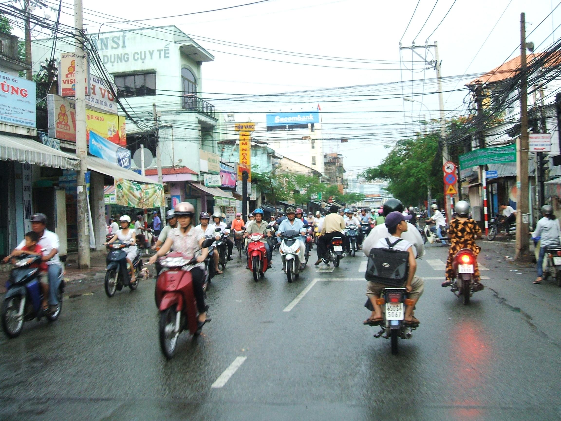 Logistics & Transportation Events in Vietnam