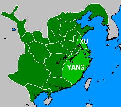 Tao Qian (Han dynasty) Han Dynasty warlord