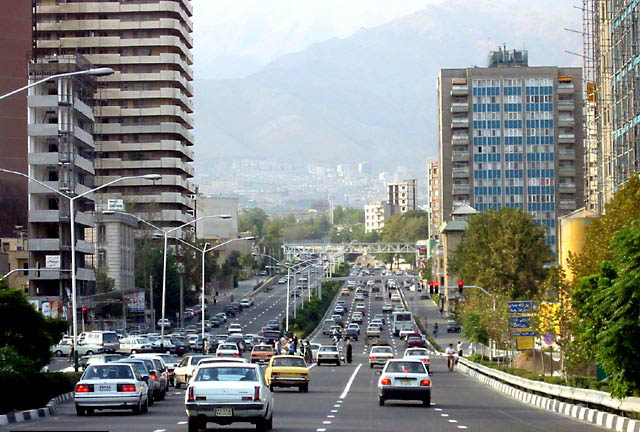 Teheran Pictures 30