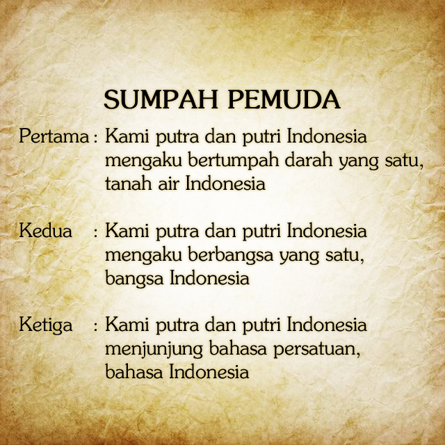 SUMPAH PEMUDA EBOOK