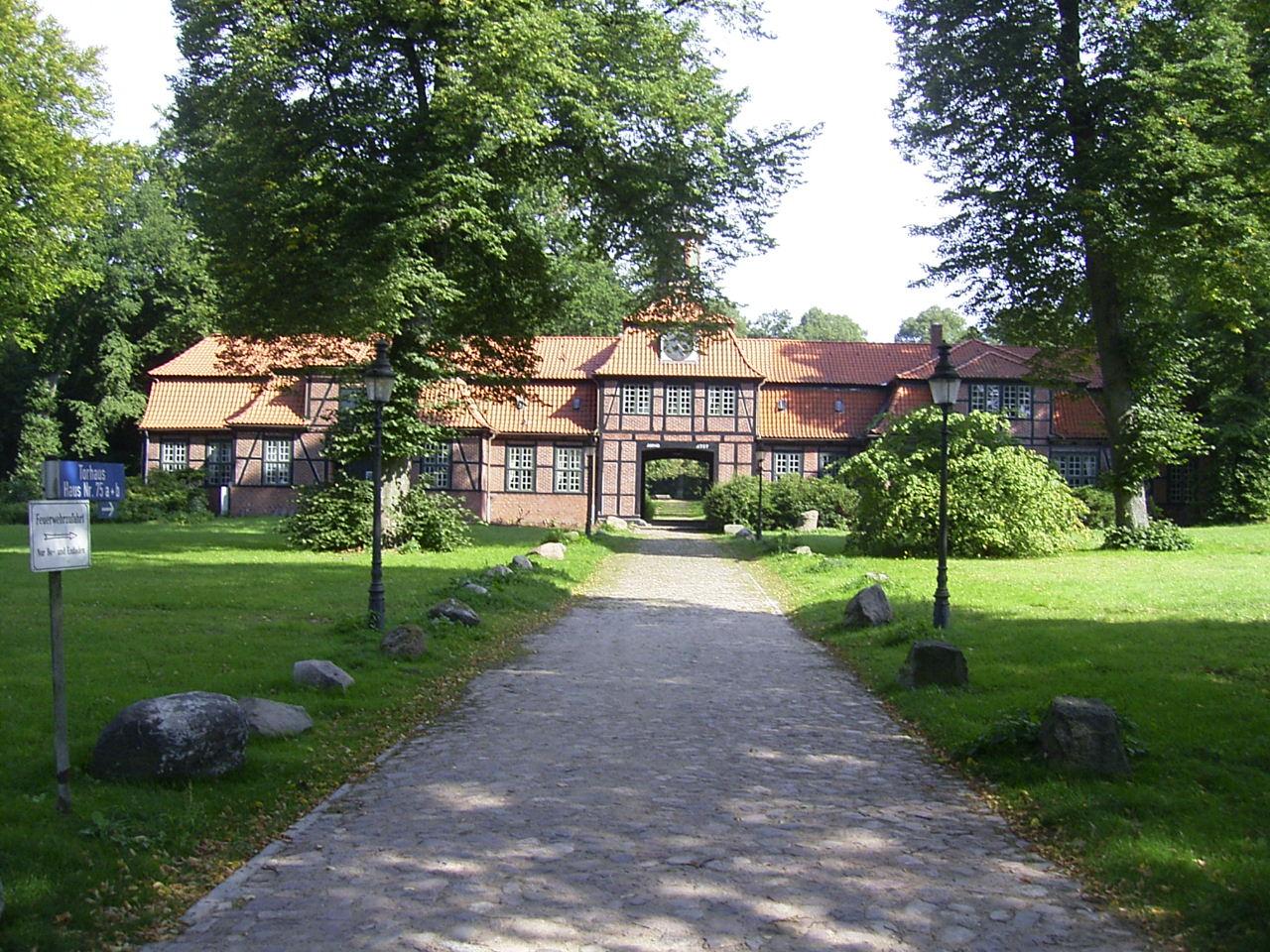 Wellingsbüttel