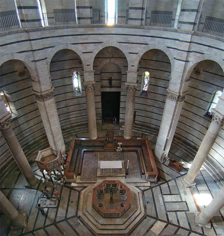 Borapraoutra Pisa