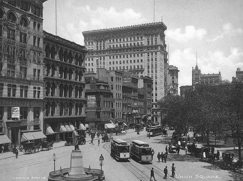 Union Square, 1906.JPG