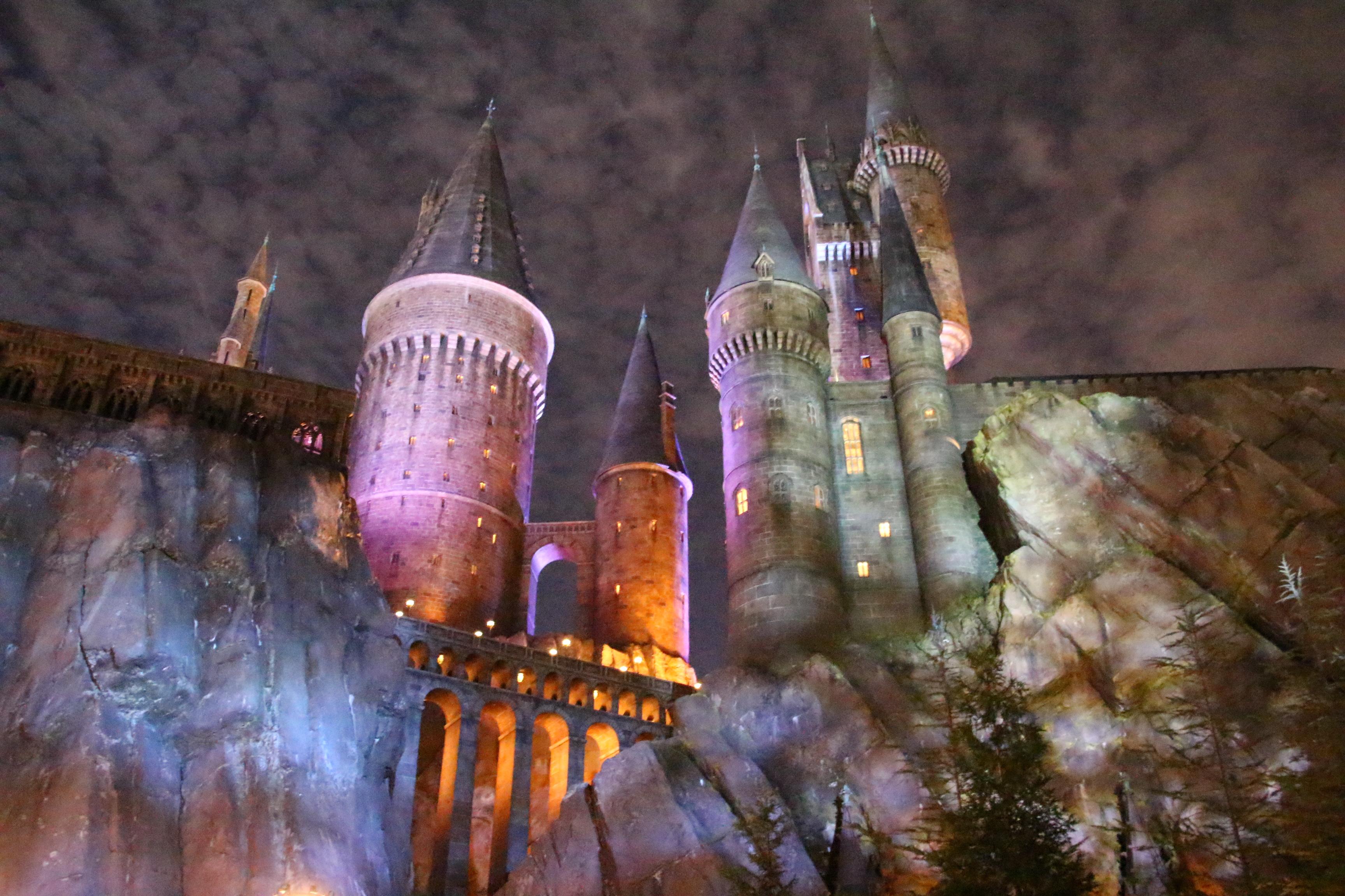 Datei Universal Islands Of Adventure Harry Potter Castle 8892i Jpg Wikipedia
