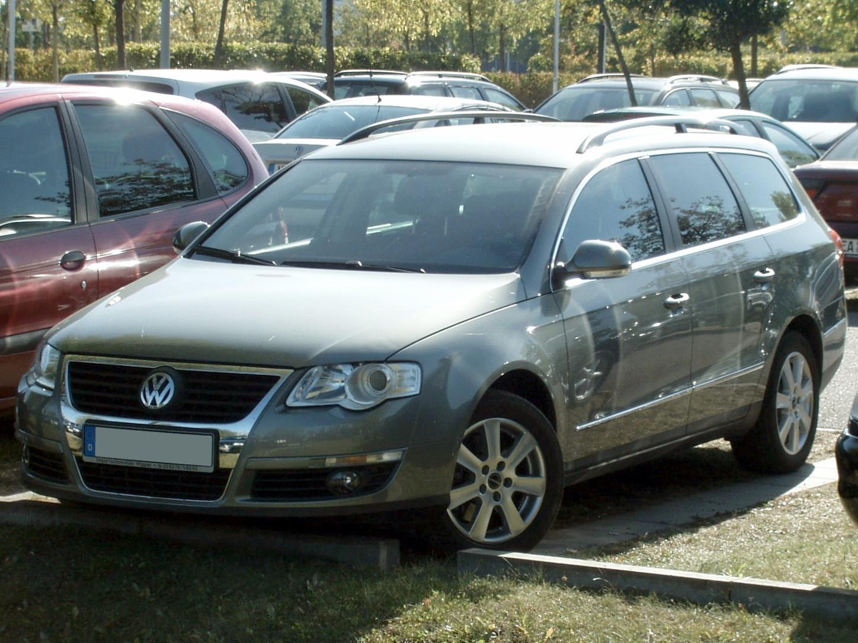 stationwagen wikipedia