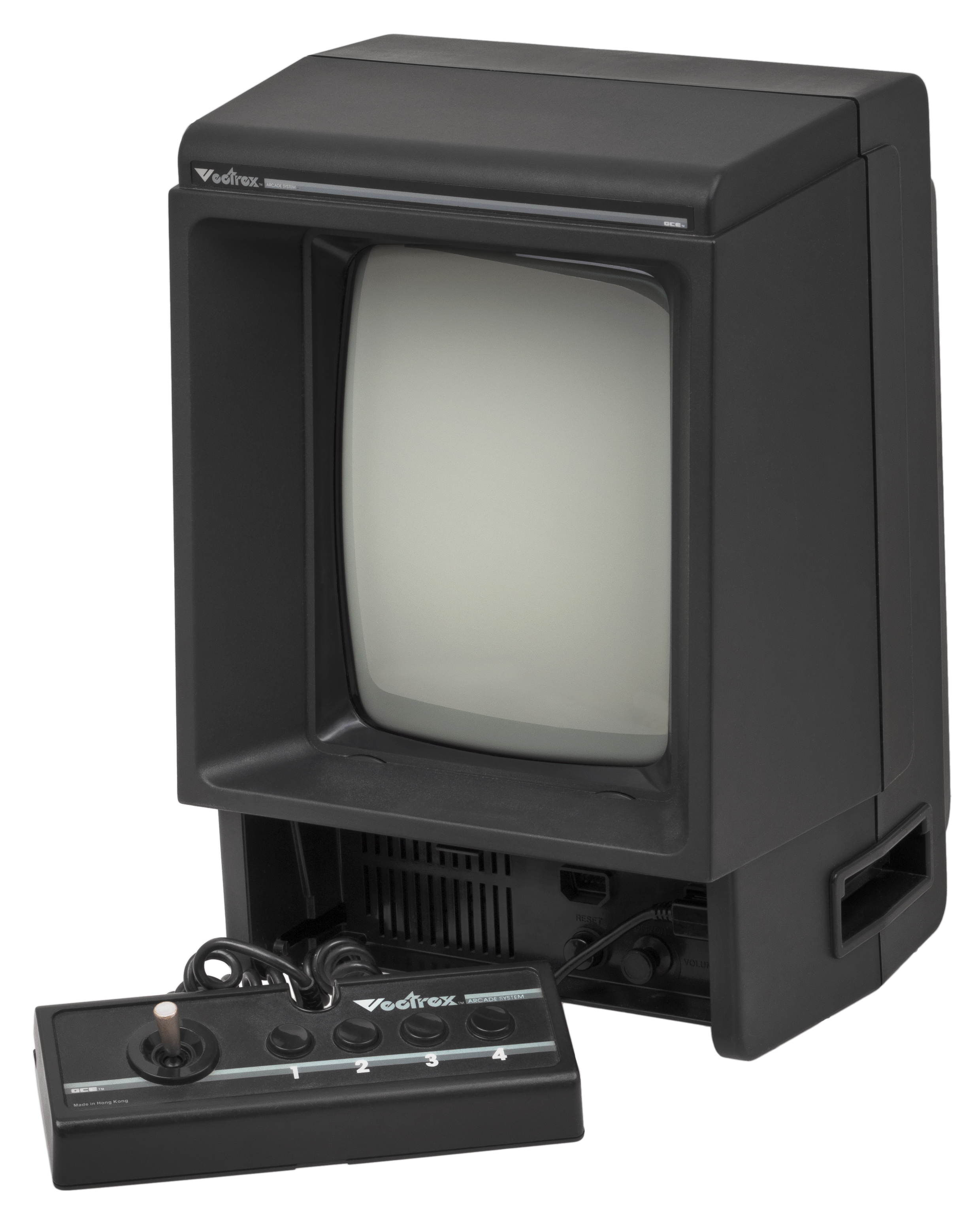 Vectrex wikiwand for What is console