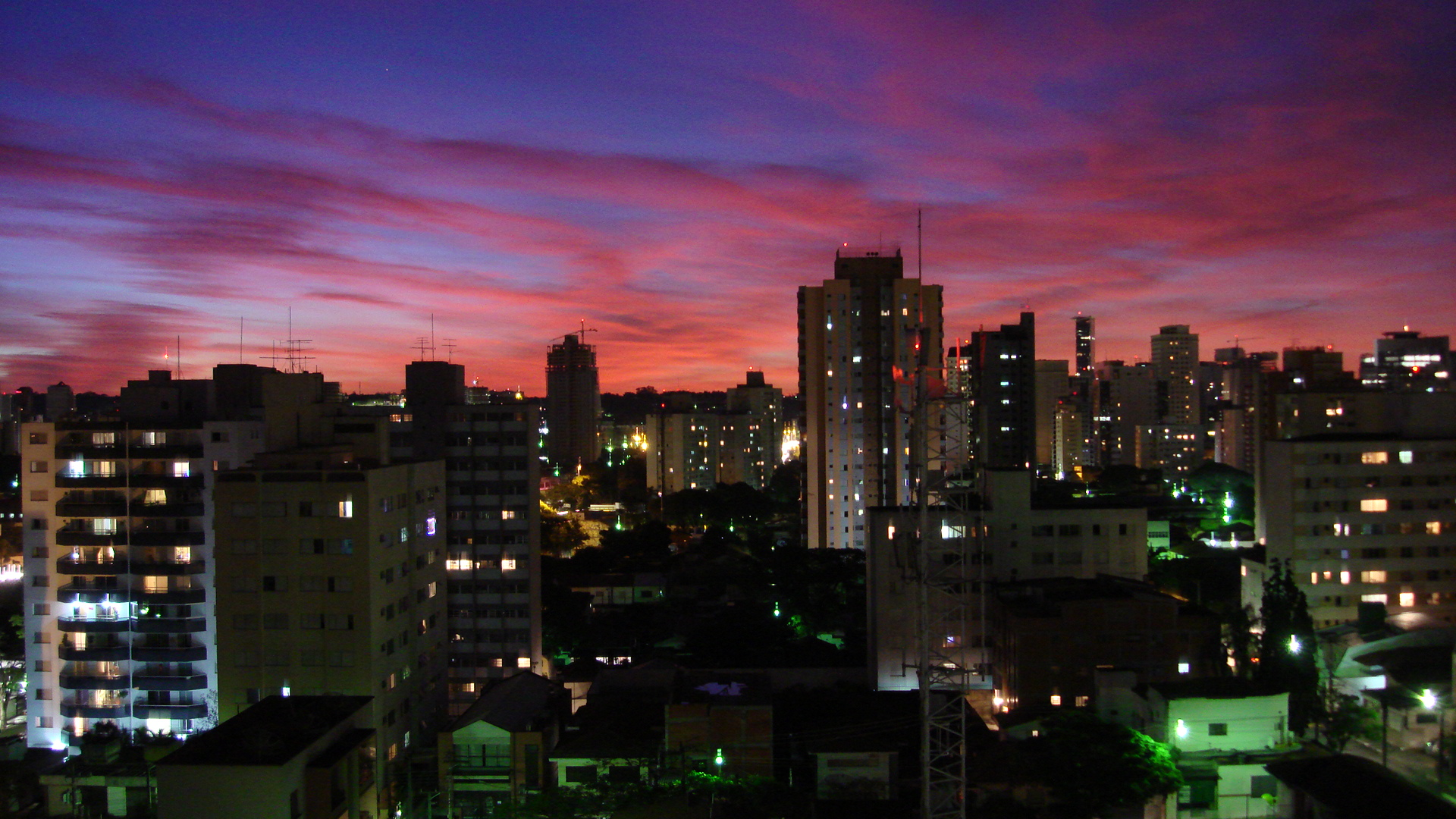 File view of a apartment in s o paulo sp brazil jpg for Apartments in sao paulo brazil