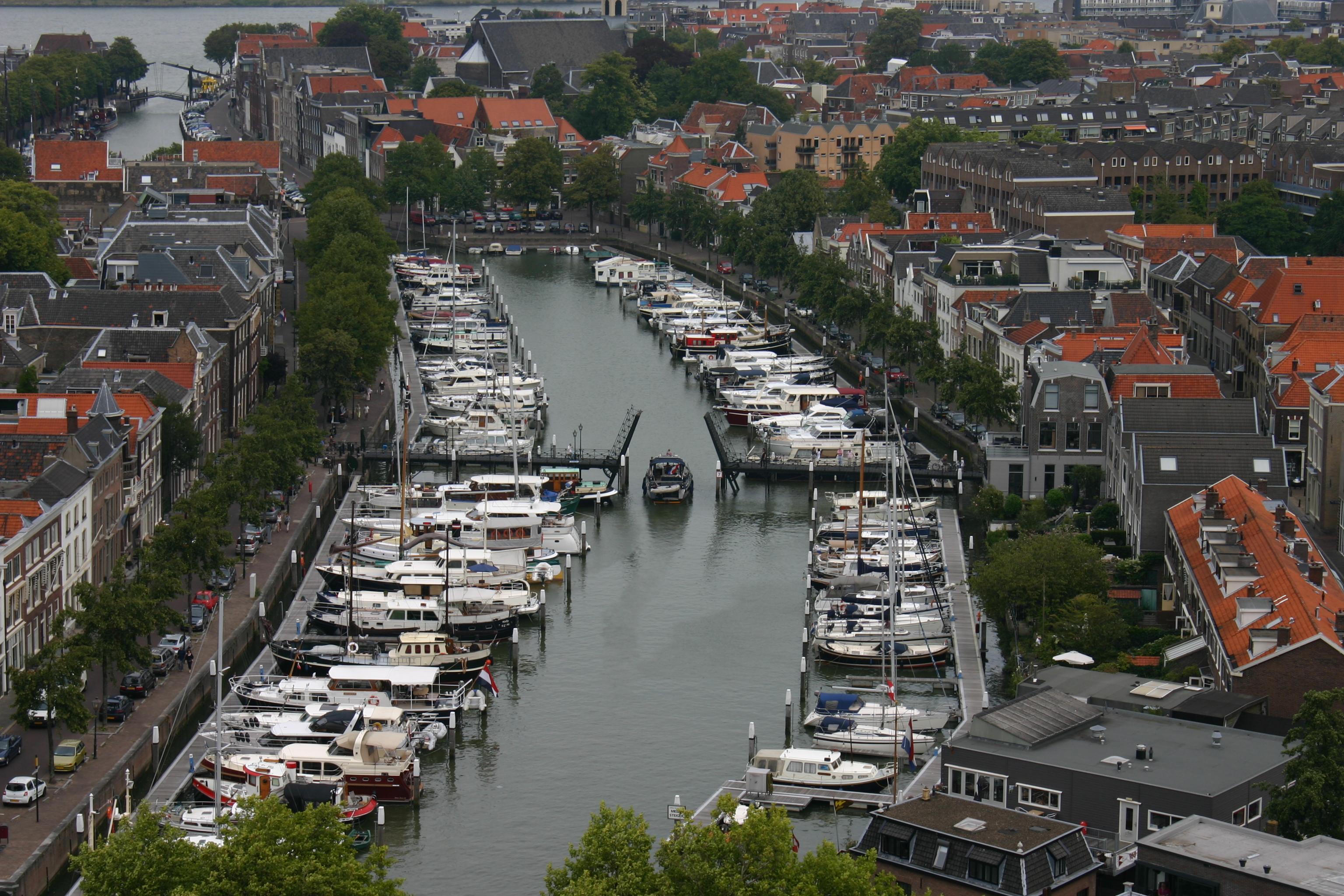date gratis Dordrecht