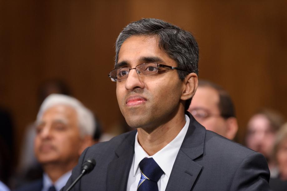 Politicizing the Surgeon General