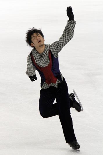 Kenji Suzuki Olympic Blvd