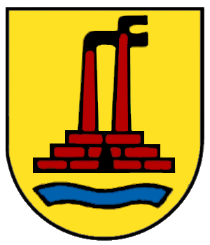 Wappen Hollage