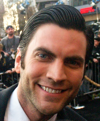 wes bentley tumblr