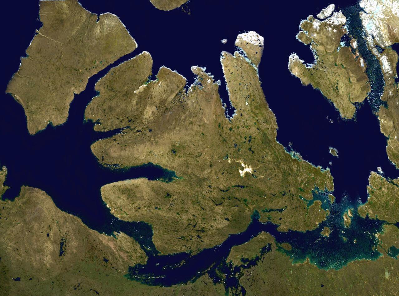 Victoria Island (Canada) - Wikipedia