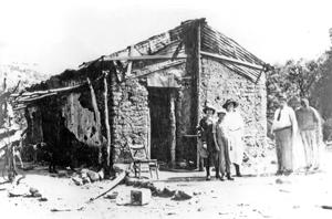 File:White House Madera Canyon Arizona Late 1880s.jpg