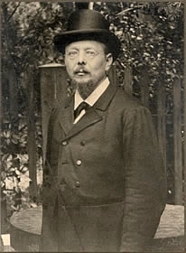 Wilhelm Brambach