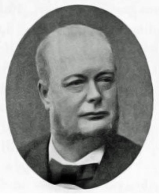 William Crichton net worth salary