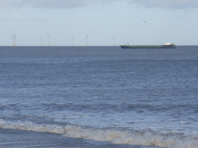 Photo: Graeme Smith http://commons.wikimedia.org/wiki/File:Wind_Farm_-_geograph.org.uk_-_725370.jpg