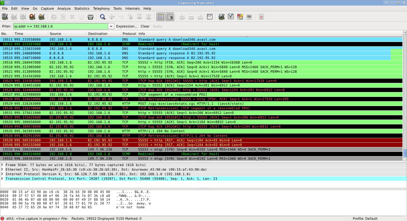 Image result for wireshark
