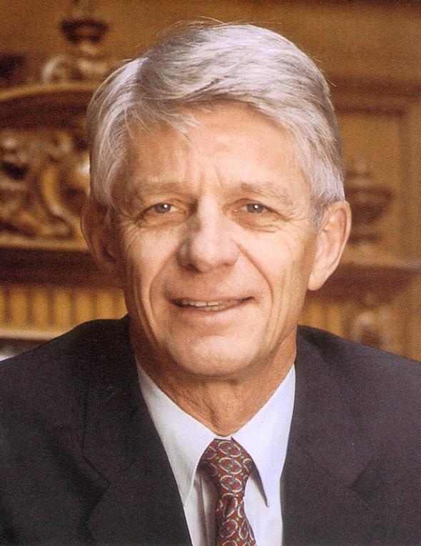 Yves Christen