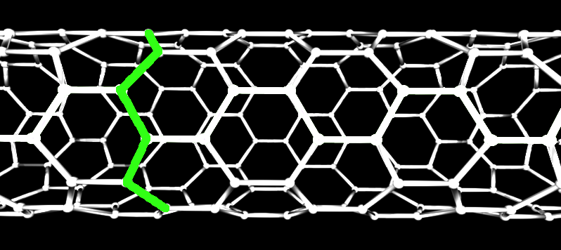 optical properties of carbon nanotubes thesis Abstract: this thesis addresses the optical properties of novel carbon filamentary  nanomaterials: single-walled carbon nanotubes (swnts), double-walled.