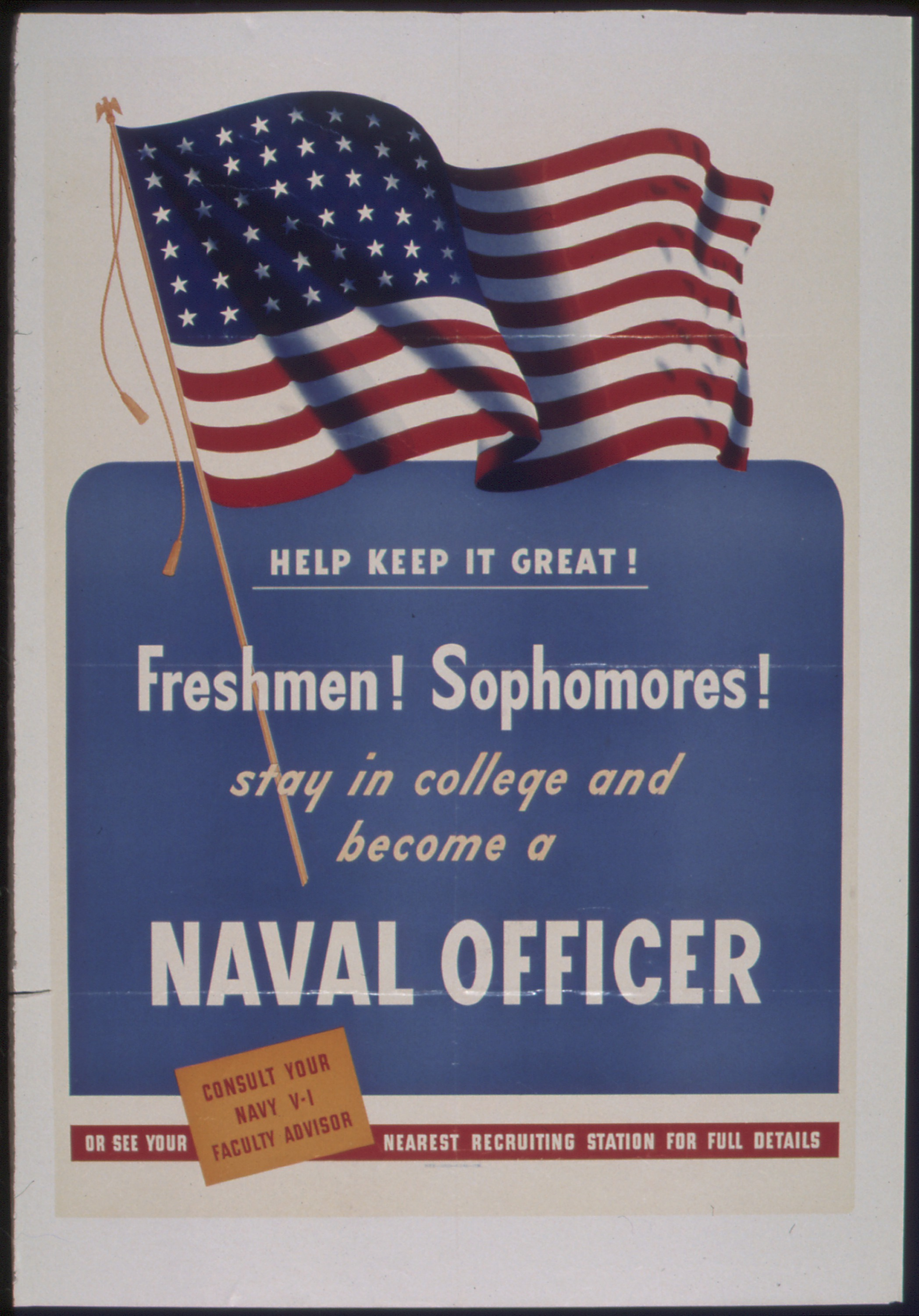 discuss your reasons for wanting to become a naval officer