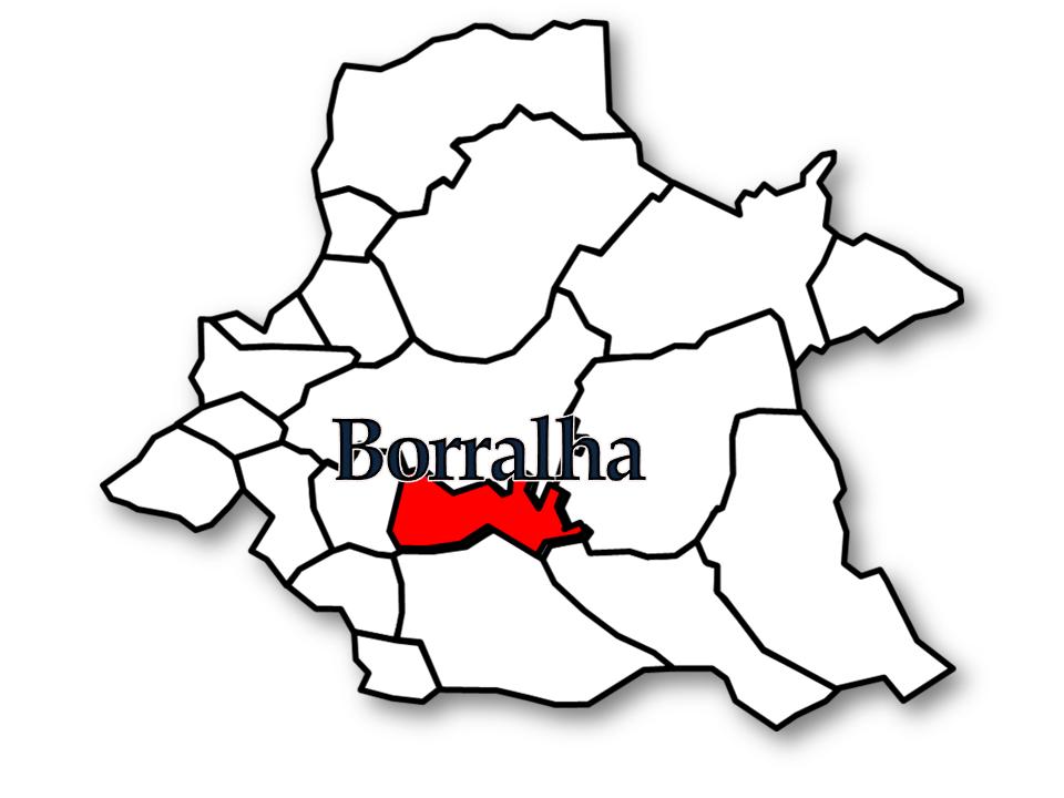 Borralha Wikipedia
