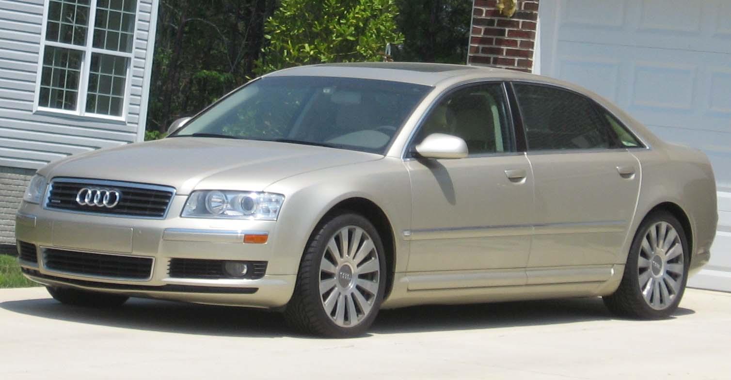 File:04-05 Audi A8 L.jpg - Wikimedia Commons