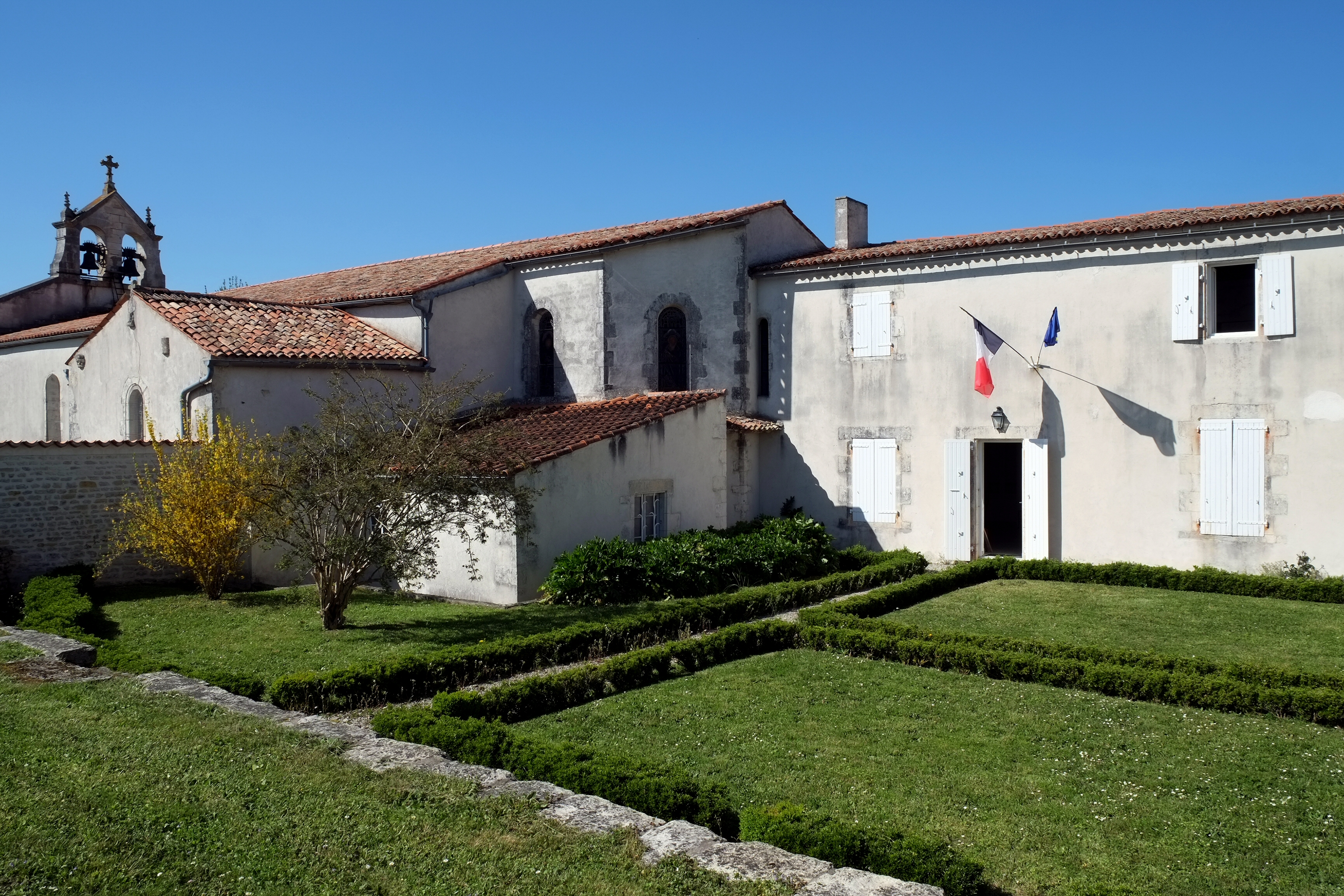 Saint-Médard-d'Aunis