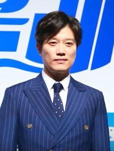 Park Hee-soon South Korean actor