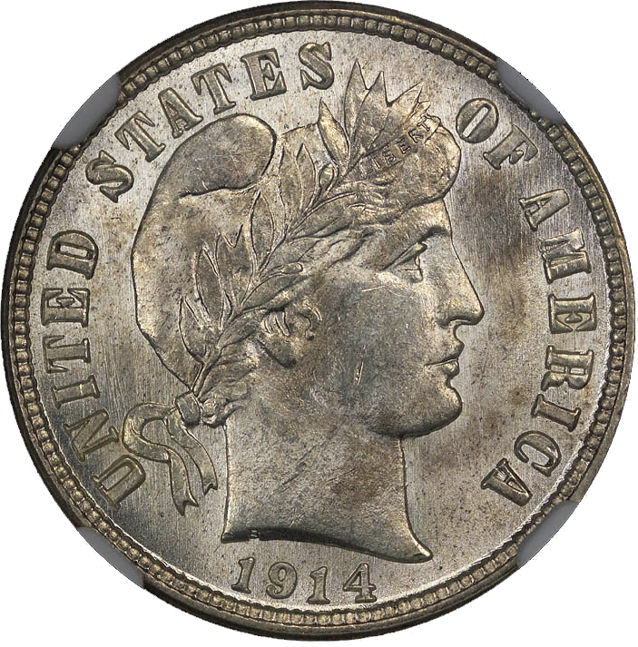 Barber coinage - Wikipedia
