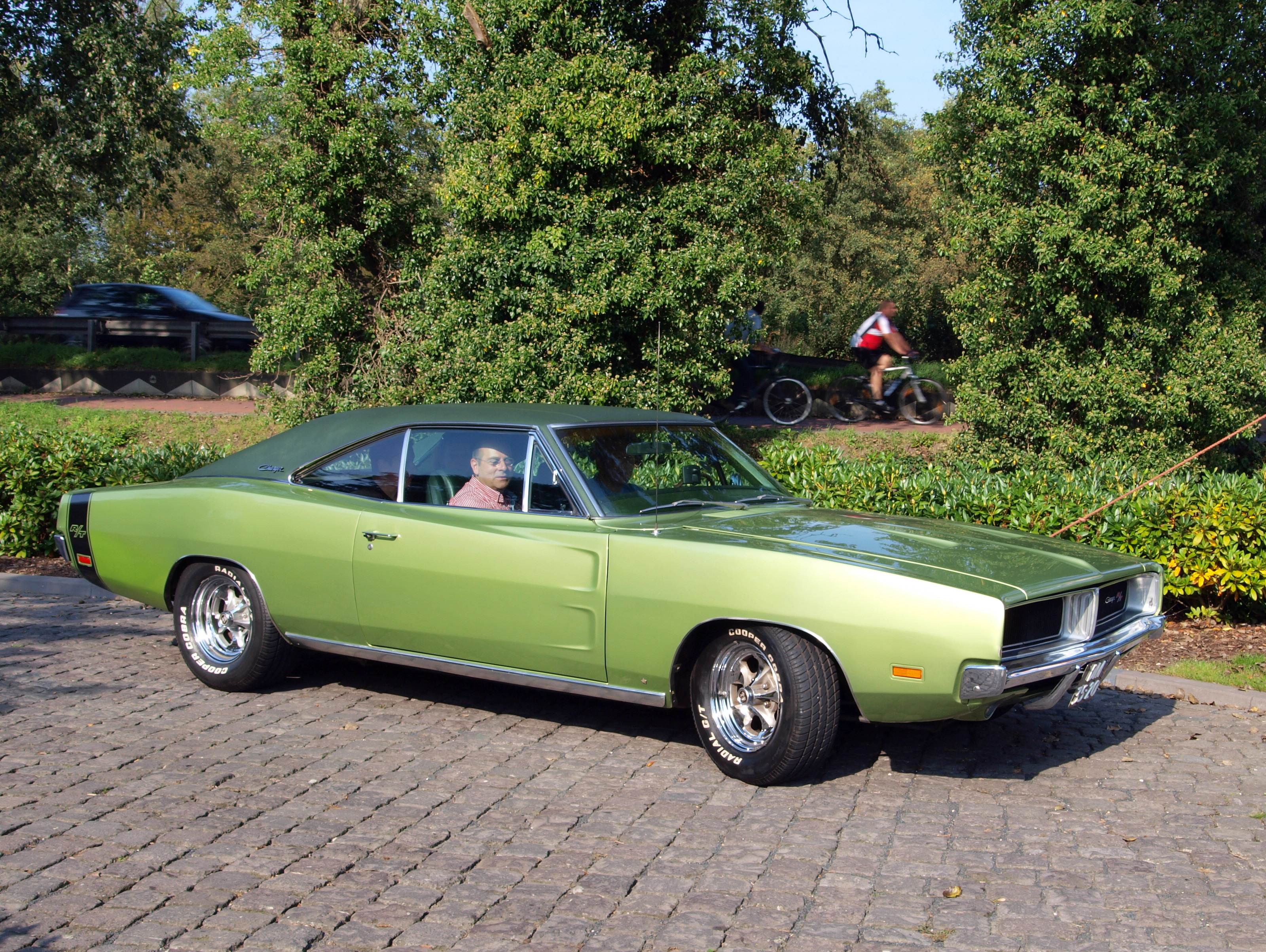 File 1969 Dodge Charger R Slash T Photo 3 Jpg Wikimedia