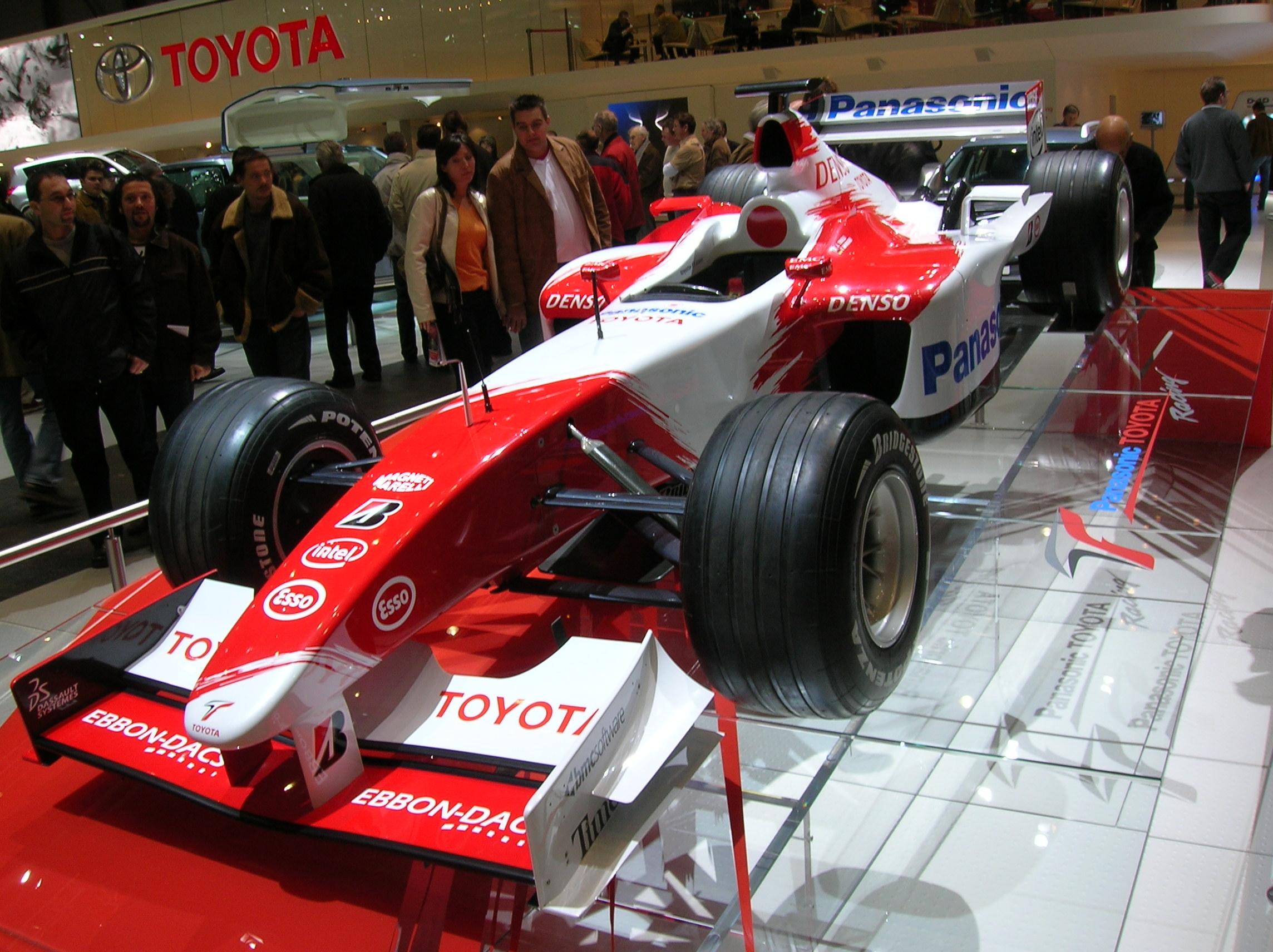 File 2006 Sag F1 Toyota 01 Jpg Wikimedia Commons
