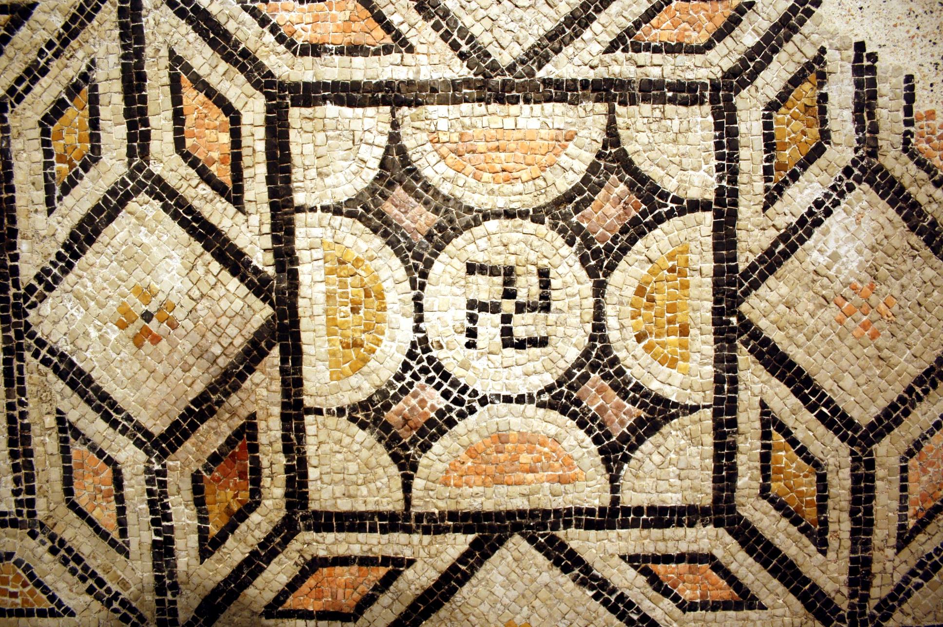 File 5661 brescia s giulia pavimento a mosaico sec for Mosaico pavimento