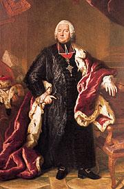 Adam Friedrich, Würzburg, Bischof