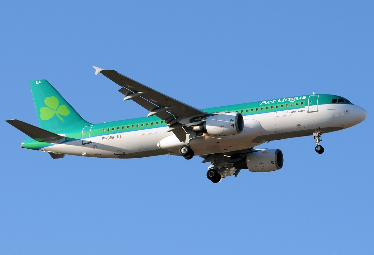 aer lingus history History of aer lingus find all the details you need to know about the history of  aer lingus, from inception until today.
