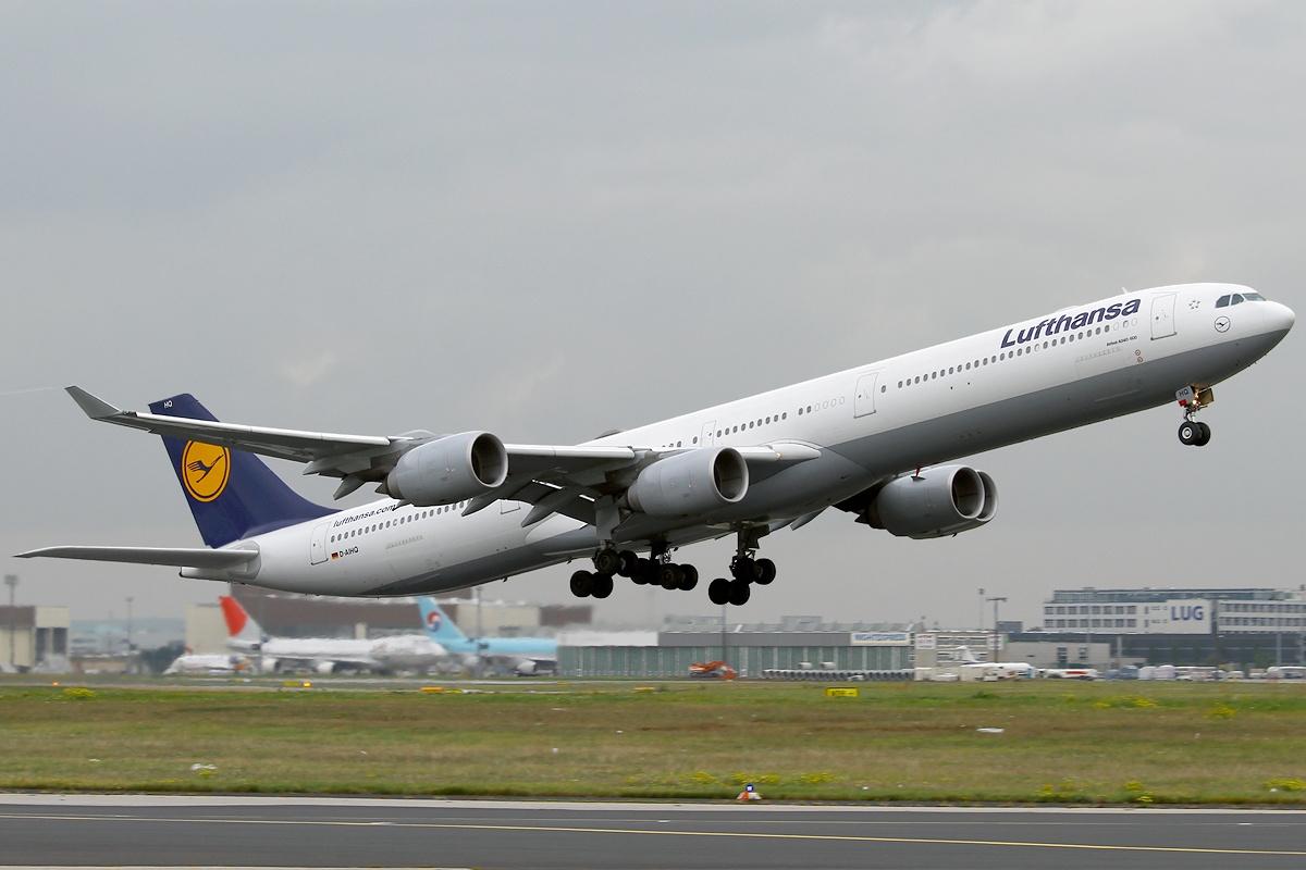 Http Www Lufthansa Com De En Travel Information Ancabt