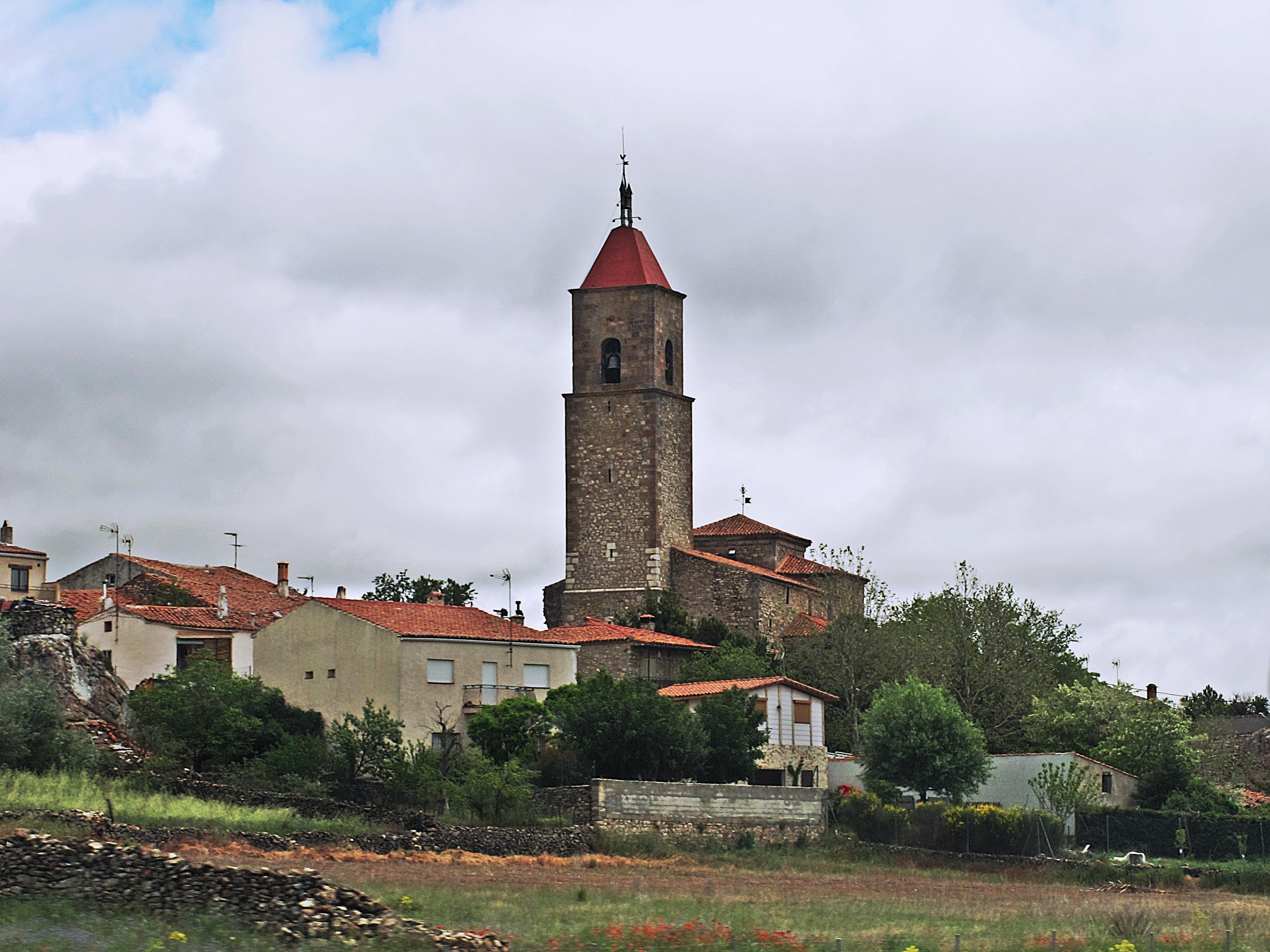 File Alcolea Del Pinar 9140665395 Jpg Wikimedia Commons