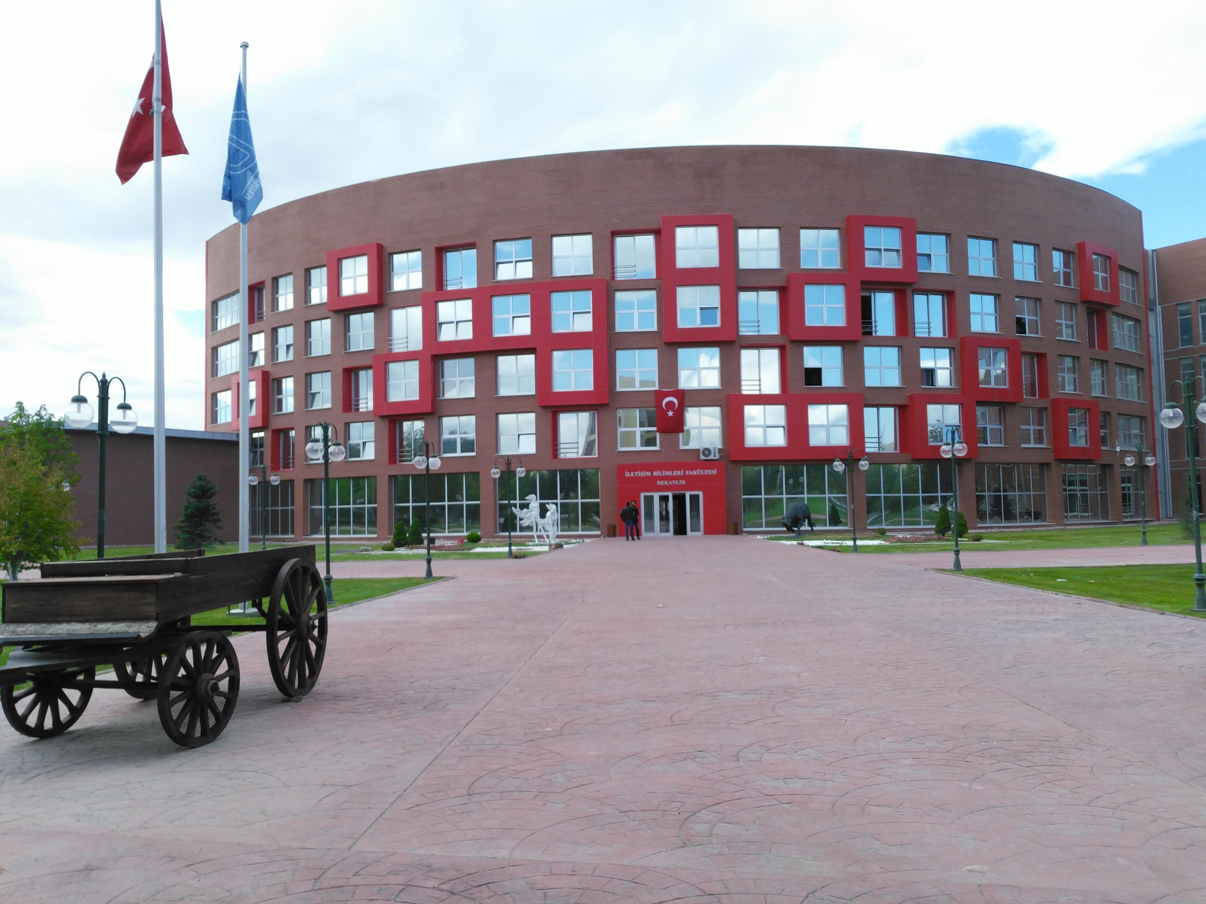 Anadolu University - Wikipedia
