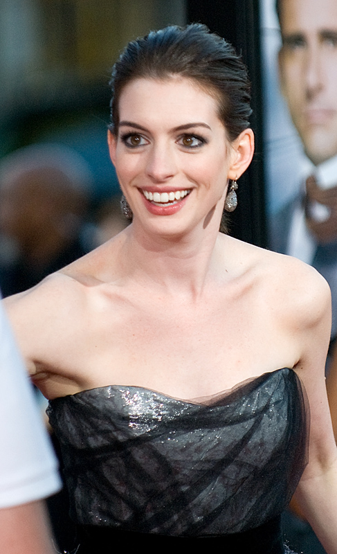 List of awards and nom... Anne Hathaway Wiki