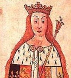 Anne Neville English queen