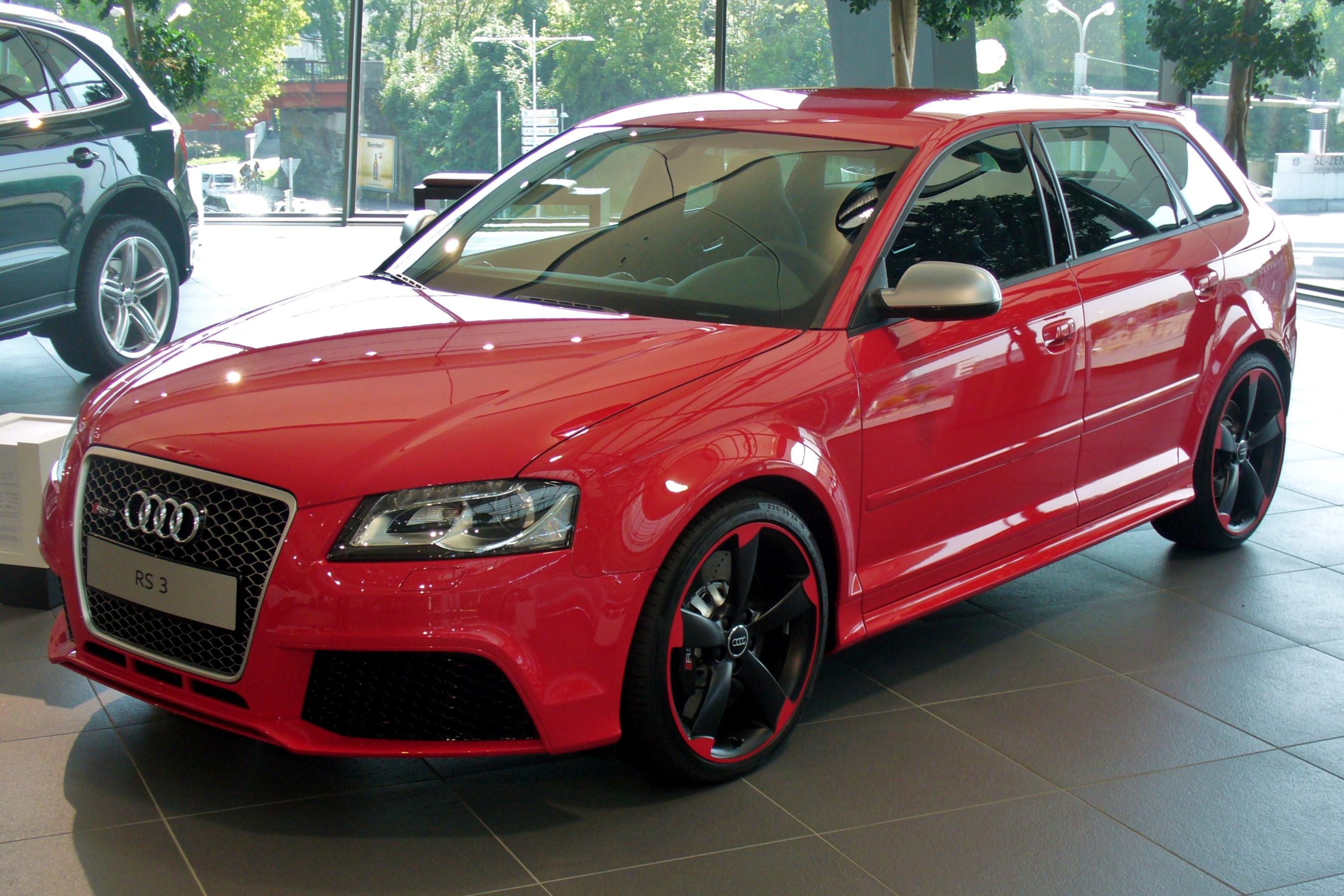 2018 Audi A3 Sedan quattro  Price amp Specs  Audi USA