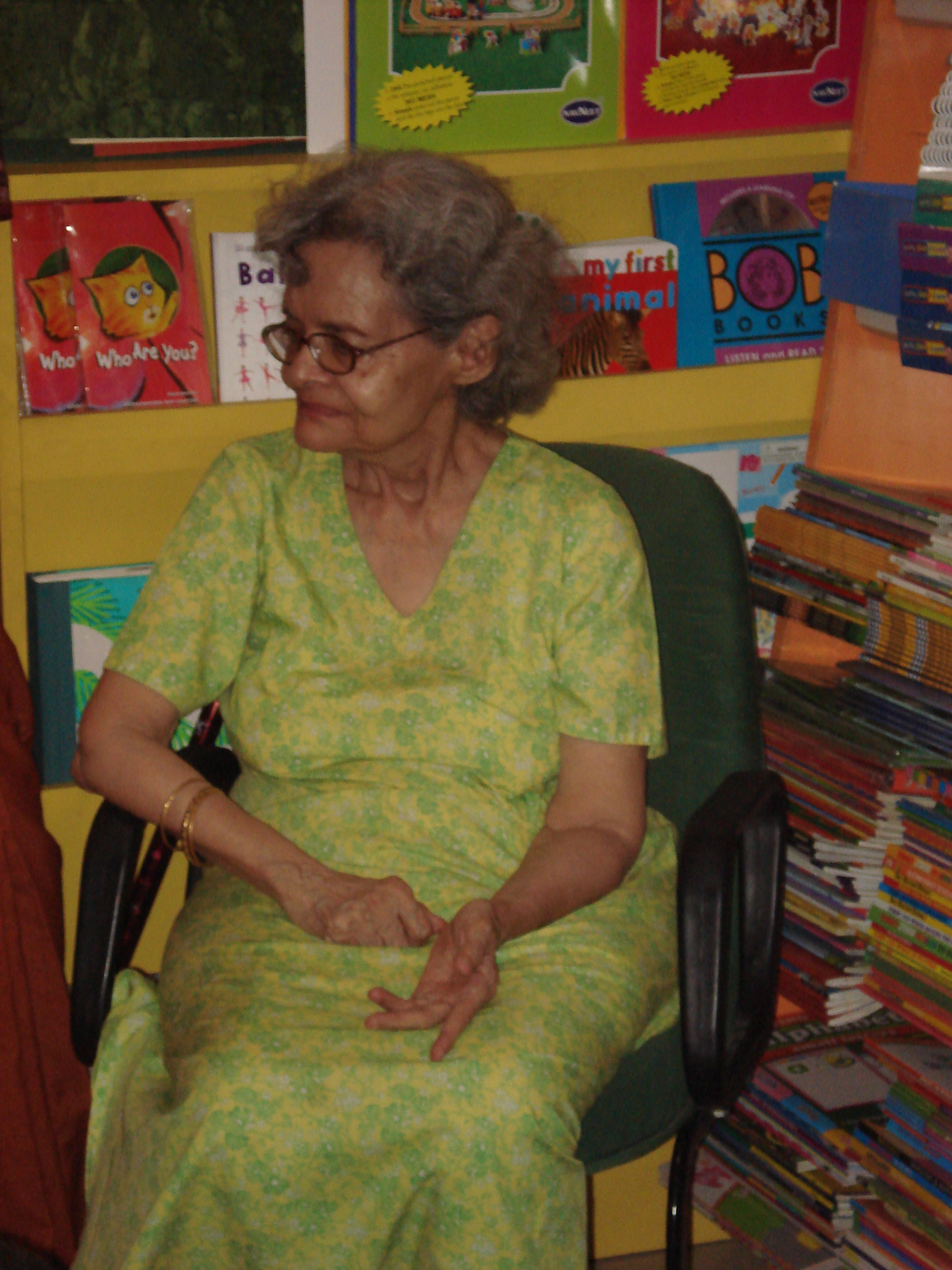 File:Author Hema Pande - Flickr - Pratham Books jpg