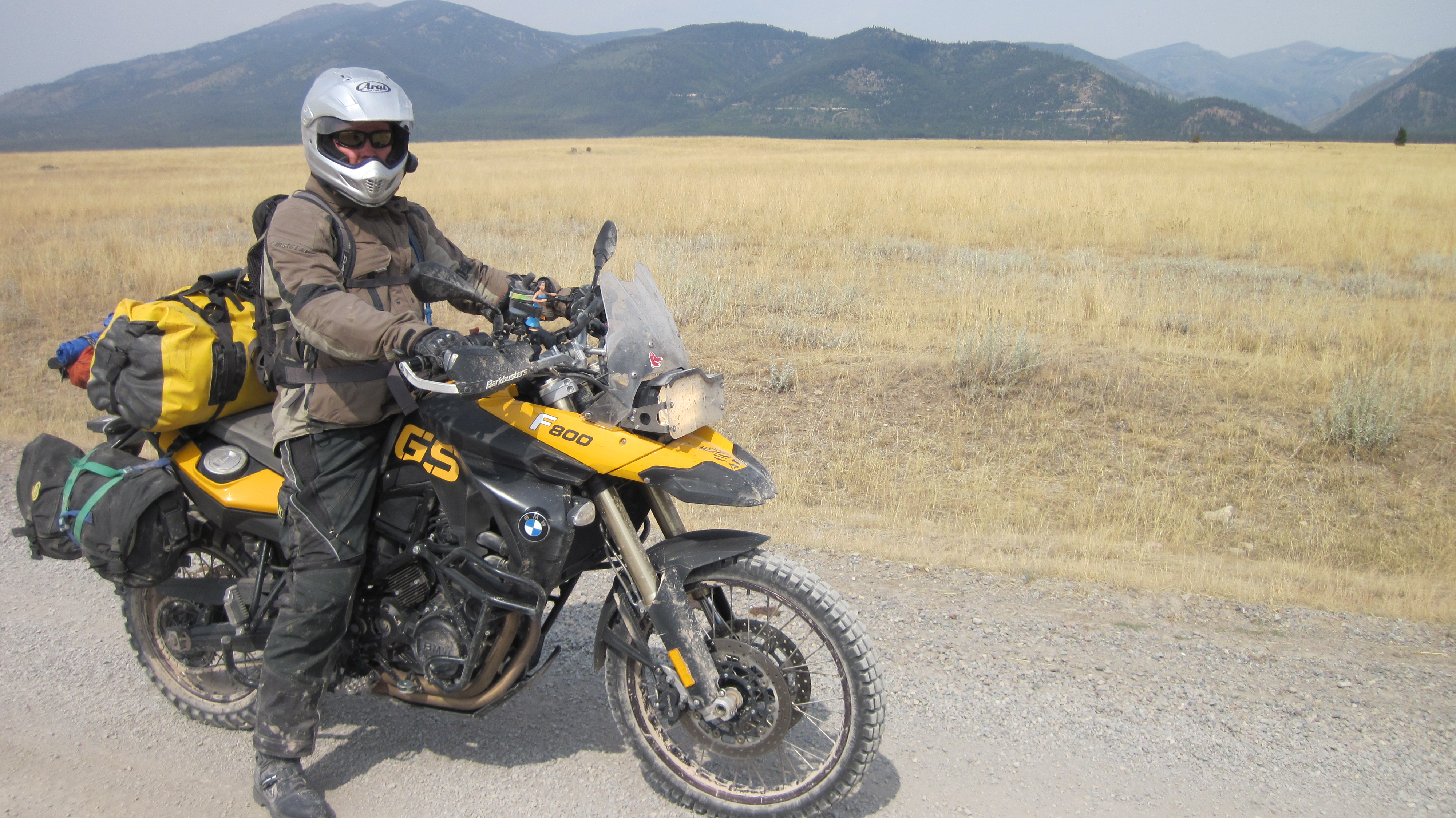 File Bmw F800gs And Rider Jpg Wikimedia Commons